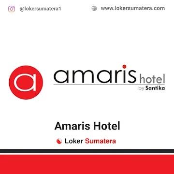 Lowongan Kerja Bengkulu, Amaris Hotel Juli 2021