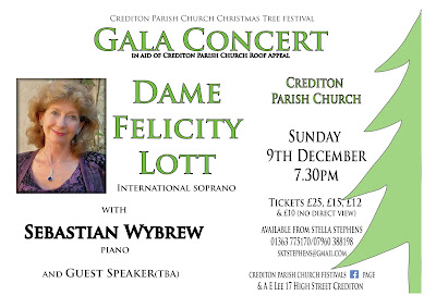 Classical Journey Concerts In Exeter And Devon