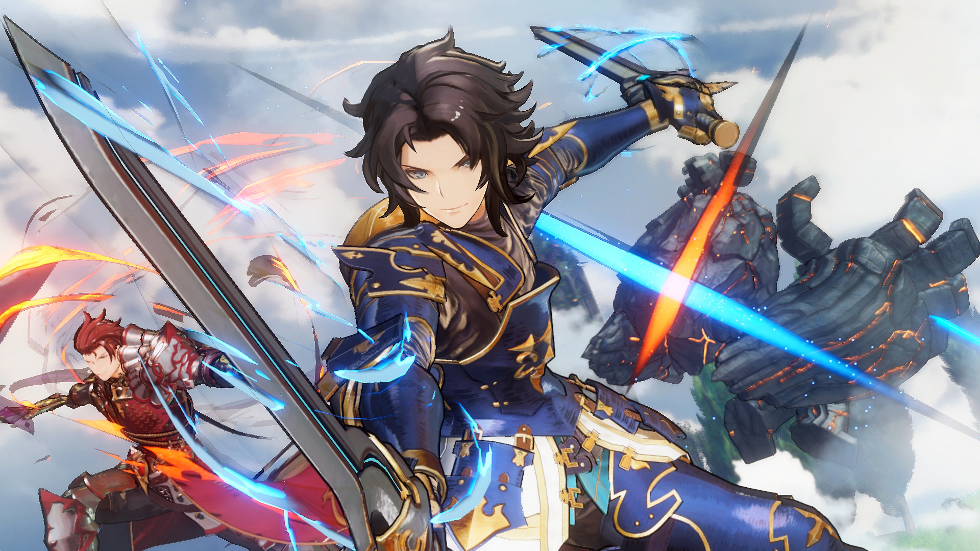 Granblue Fantasy Project Re Link Wallpapers