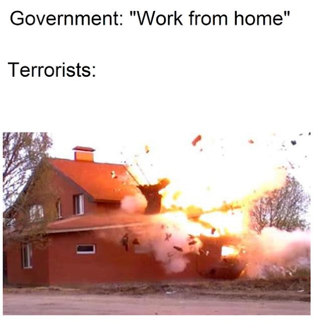 Coronavirus Quarantine Memes