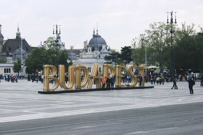 how to spend 48 hours in Budapest the capital of Hungary