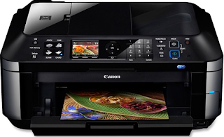 Télécharger pilote Canon PIXMA MX430 Driver Imprimante Gratuit