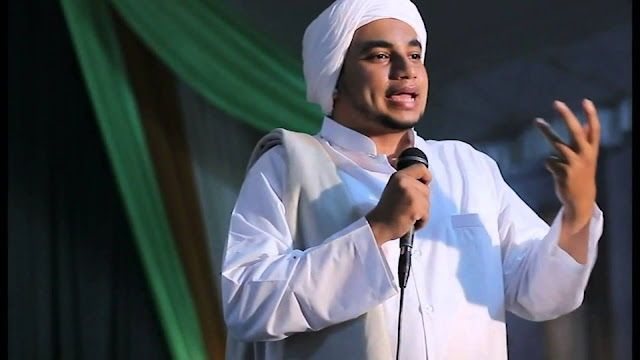 Habib Muhammad Husein bin Anis Al Habsyi