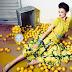 Limones para limpiar mala vibra