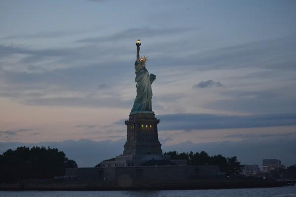 como visitar la estatua de la libertad de nueva york