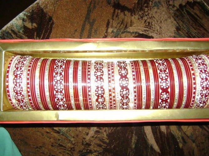 Fency Chura Wedding Chura Punjabi Chura Suhag Chura