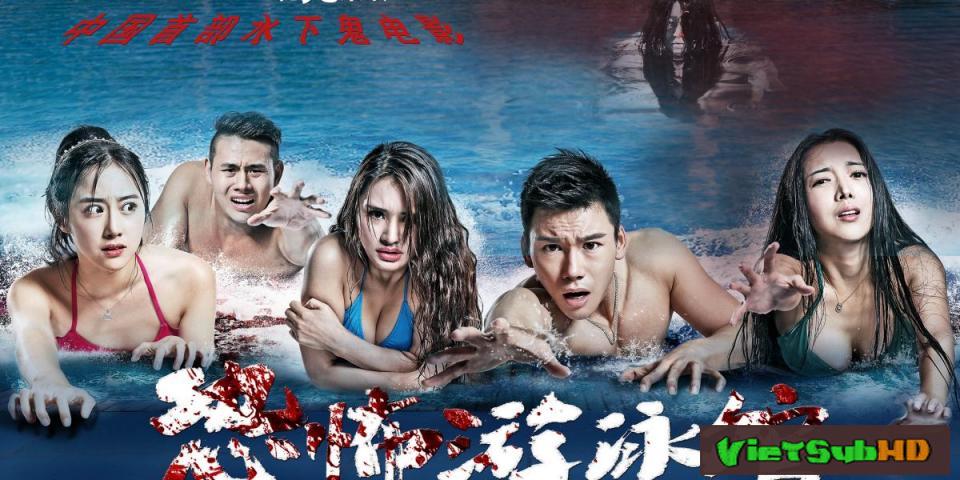Phim Hồ Bơi Tử Thần VietSub HD | Who In The Pool 2015 2015