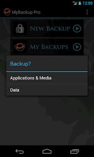 My Backup Pro - 2