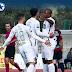 Ex-Atlético GO marca em goleada do Atromitos na Copa da Grécia