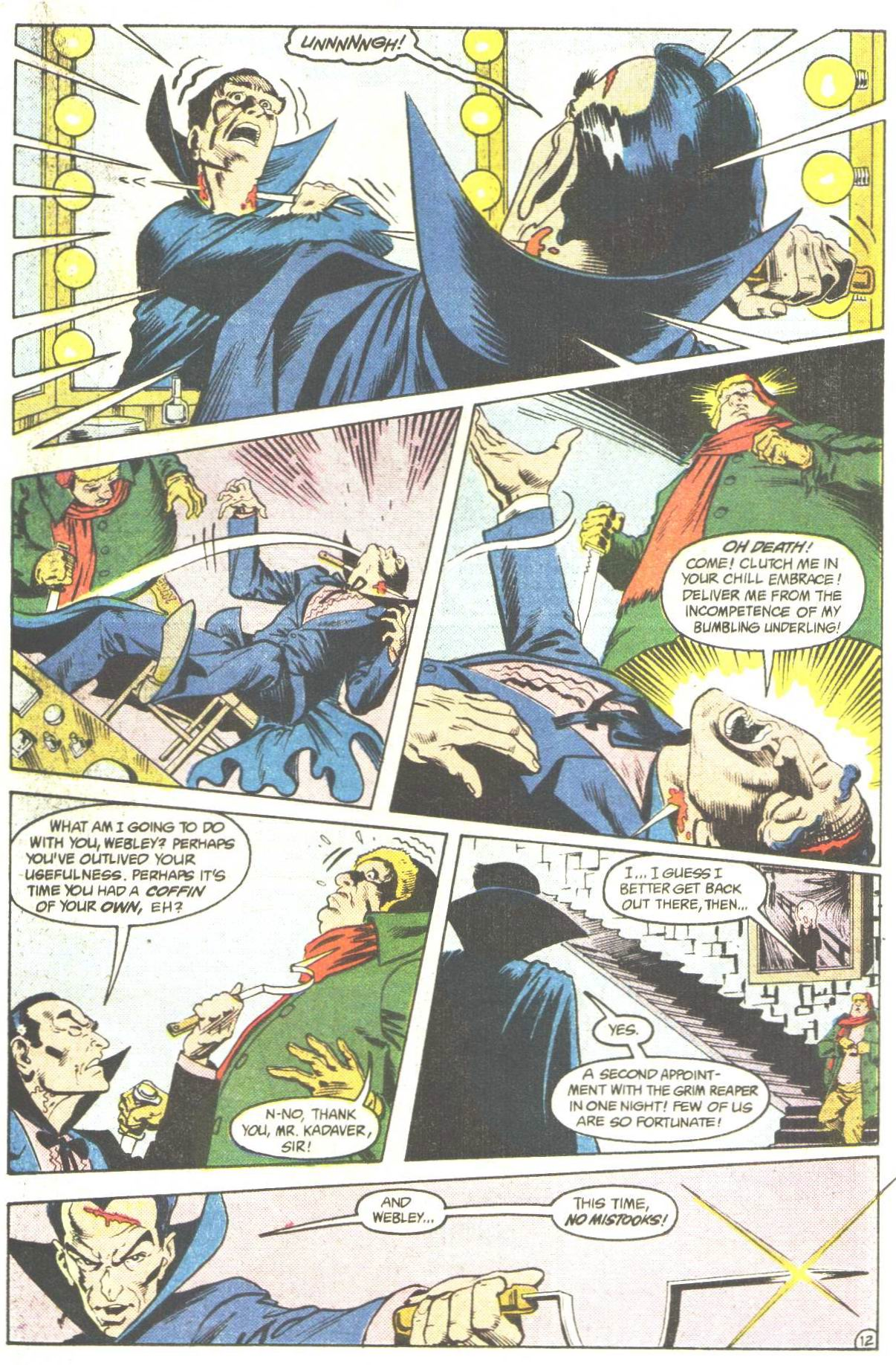 Detective Comics (1937) 588 Page 12