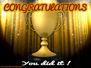 congratulation messages quotes wishes