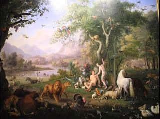 10 Coisas Que Você Precisa Saber Sobre o Jardim do Éden
