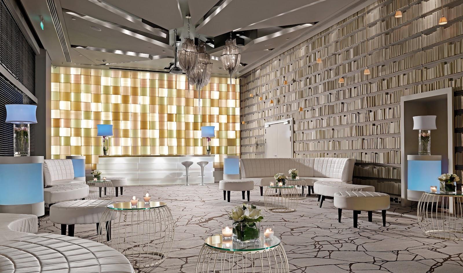 Radisson Blu Park Hotel Conference