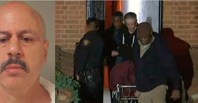 Dominicano asesina esposa en presencia de su hijo en Nueva Jersey