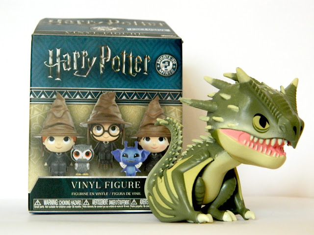 Harry Potter Funko Mystery Mini Series 2, Hungarian Horntail,