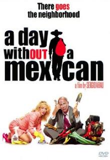 Um Dia Sem Mexicanos Dublado