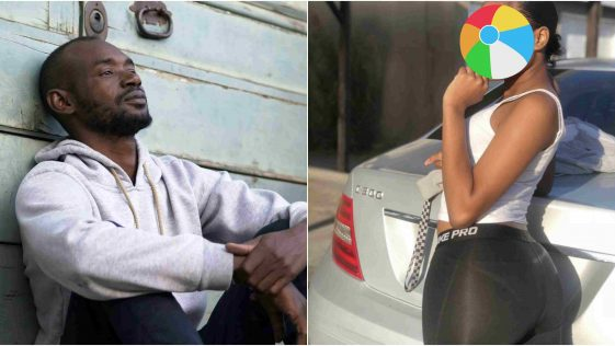 A Nigerian Guy Has Taken To Popular Forum Complain About His Teenager Sister Who Goes Having Sex With Yahoo Boys