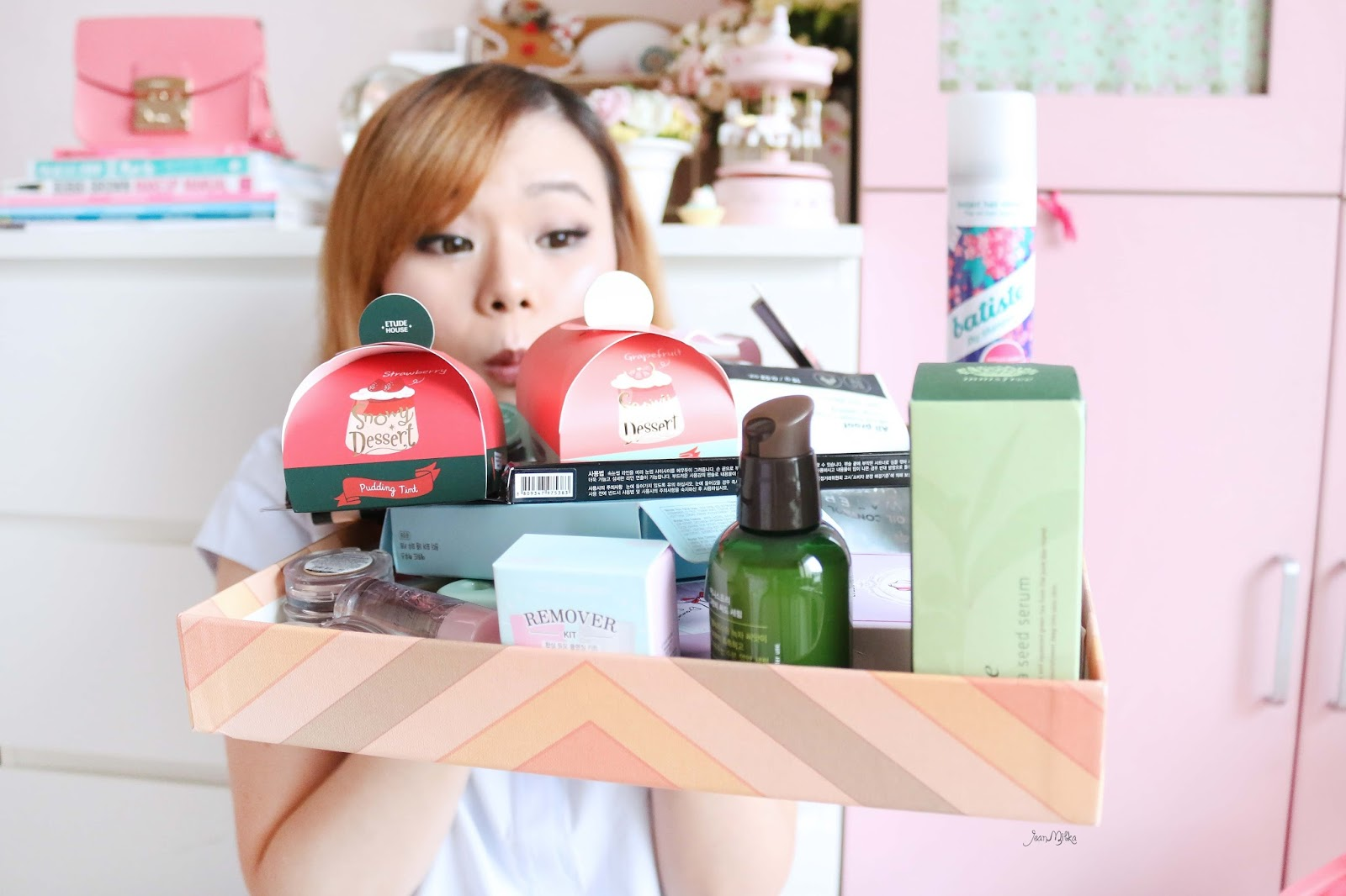 haul, huge haul, huge drugstore haul, drugstore haul, singapore haul, haul singapore, makeup, skin care, beauty haul, makeup haul, sasa singapore, watson, innisfree, etude house, clio, maybelline, batiste, nyx, biore, the face shop