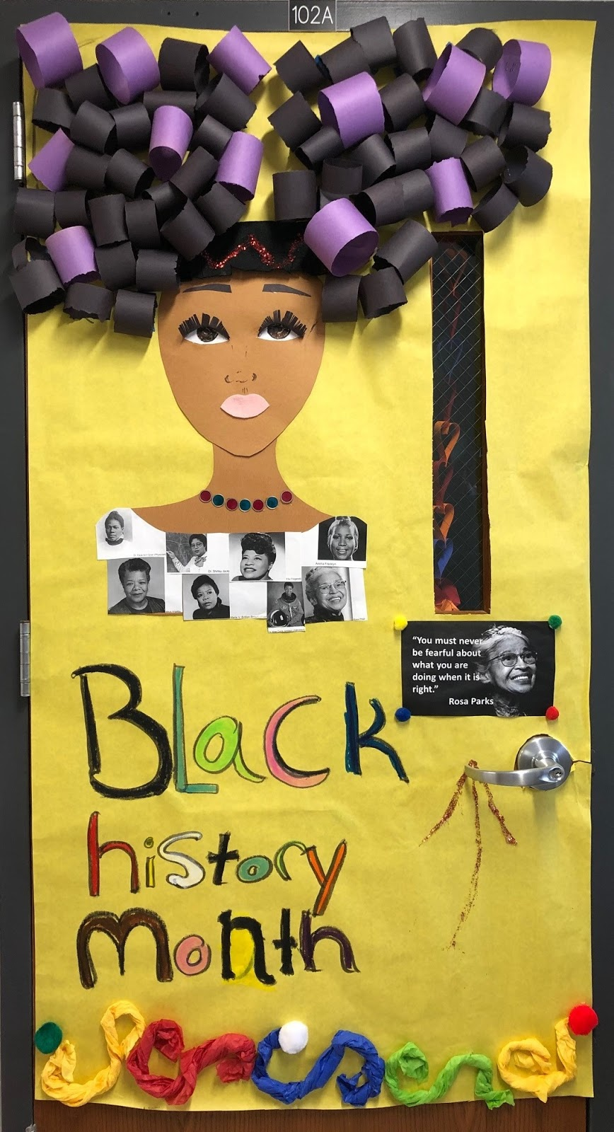 Mrs D Amore S Piazza Mark Twain School Black History Month