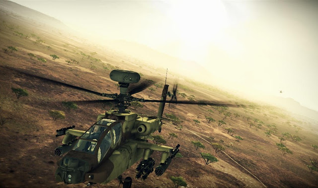 Apache Air Assault Free Download Full Version