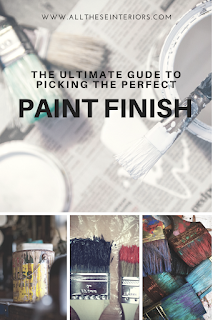 The Ultimate Guide to Picking the Perfect Paint Finish