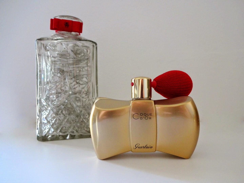 Guerlain Christmas Collection 2014 Un Soir à l'Opéra, palette petrouchka, coque d'or, perles d'etoile