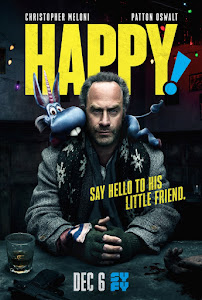 Happy! Poster