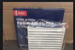 Harga Filter AC Avanza Terbaru