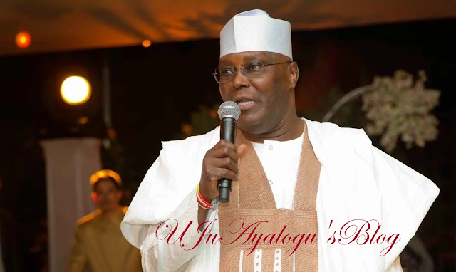 More Nigerians have died under Buhari than those killed in Iraqi, Afghanistan – Atiku Abubakar