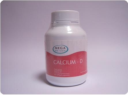 Calcium D bantu Cegah Osteoporosis Dengan Menjaga Pola Makan