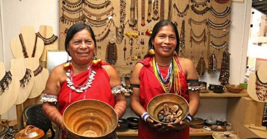 RURAQ MAKI: Conoce la plataforma digital que expone arte de 800 familias artesanas - www.ruraqmaki.pe