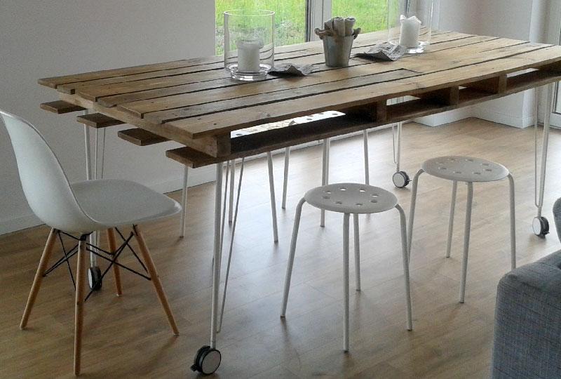 Tavoli Da Giardino Risparmio Casa : Arredo casa low cost. lestetica del risparmio blog di arredamento
