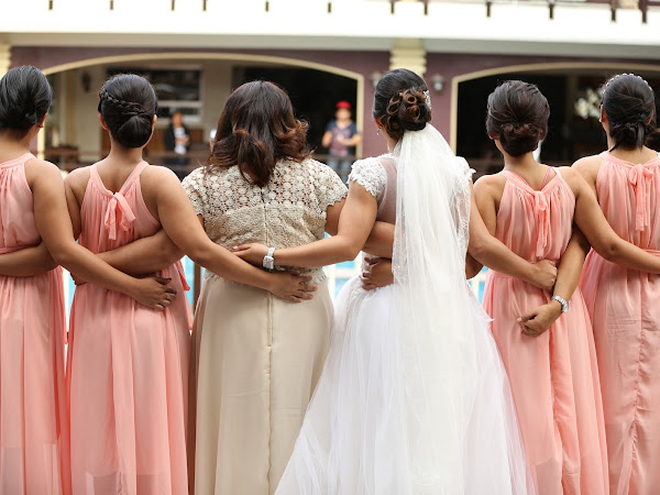 Bridesmaid Dresses: Consider Shape of Your Body While Selecting a Dress