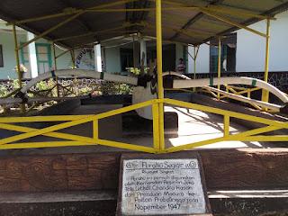 Dibalik Cerita Tentang Museum Brawijaya Malang