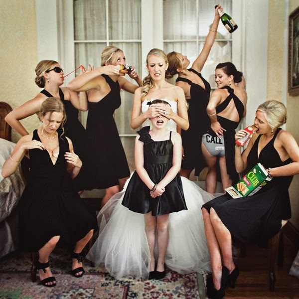 Wedding Hairstyles For Jr Bridesmaids: WhiteAzalea Junior Dresses: How To Choose A Beautiful