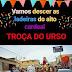 Em Arcoverde, Troça do Urso Branco já tem data para acontecer