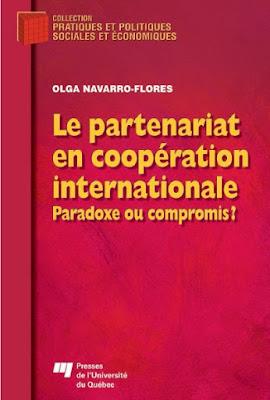 Télécharger Livre Gratuit Le partenariat en coopération internationale - Paradoxe ou compromis ? pdf