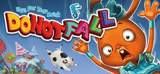 Download Do Not Fall Game