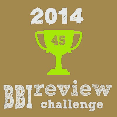 Blogger Buku Indonesia Review Challenge