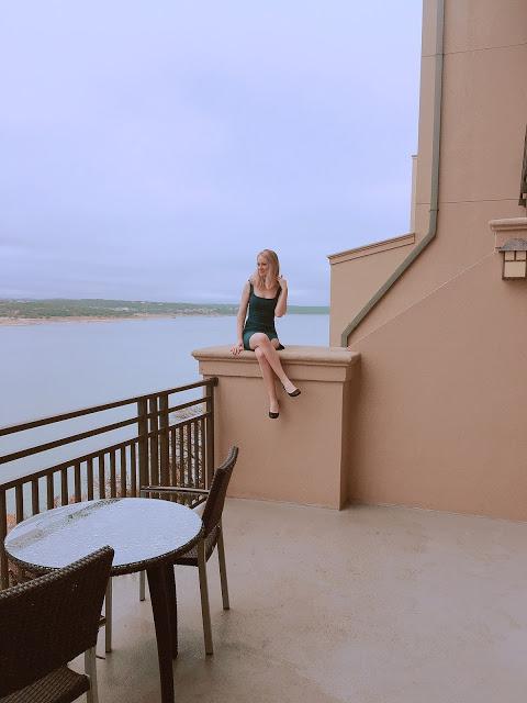 Lakeway Resort & Spa: Austin, Texas