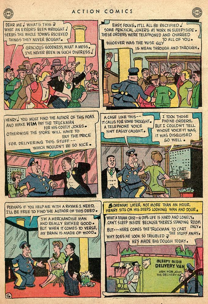 Action Comics (1938) 90 Page 17