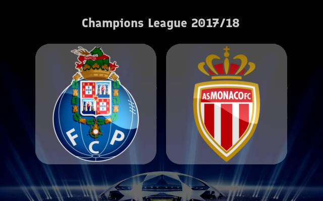 FC Porto vs Monaco Full Match & Highlights 06 December 2017