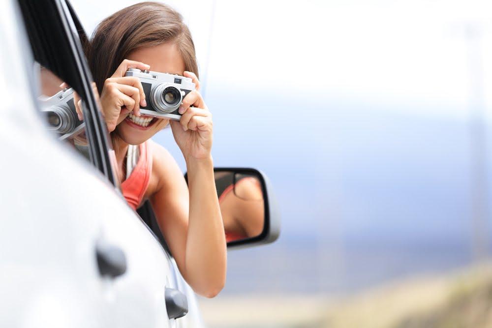 Teknik Pengambilan Gambar/foto yang Benar