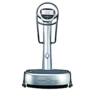 Power Plate my7 Advanced Vibration Plate, image, review features & specifications