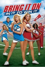 Triunfos Robados 4 (Bring It On : In It to Win It) (2007)