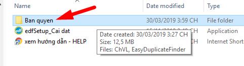 Easy Duplicate Finder 5 soft tìm xóa file trùng lặp miễn phí bản quyền trọn đời [hot 2019]