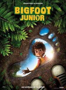 Big Pai, Big Filho (The Son of Bigfoot) (2017) WEB-DL 720p | 1080p Legendado – Download Torrent