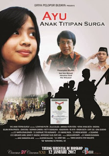 Trailer Film Ayu Anak Titipan Surga 2017