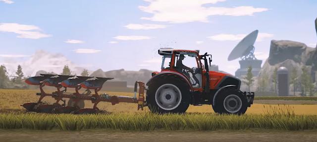Pure Farming 2018 ya disponible, anunciados contenidos próximos