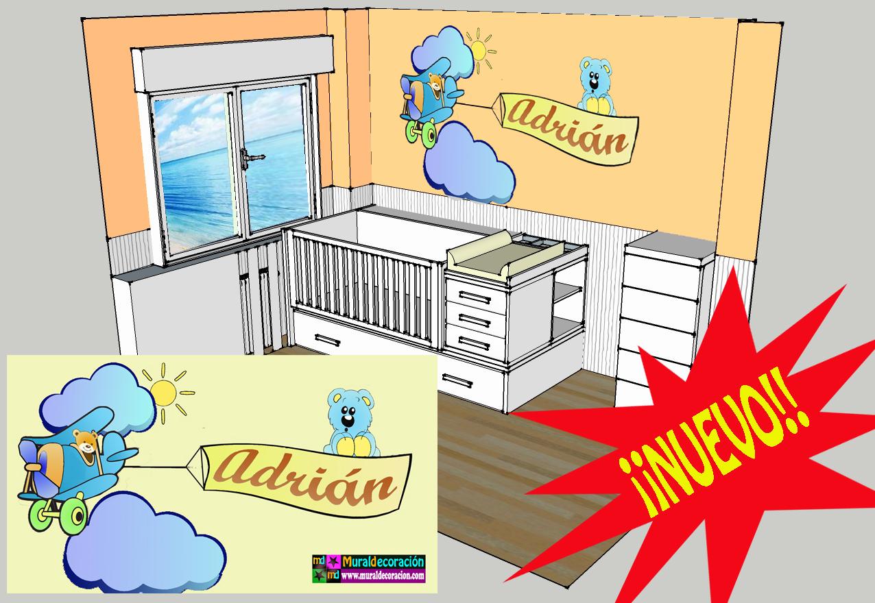 Murales Infantiles Nuevos Disenos De Murales Infantiles Murales